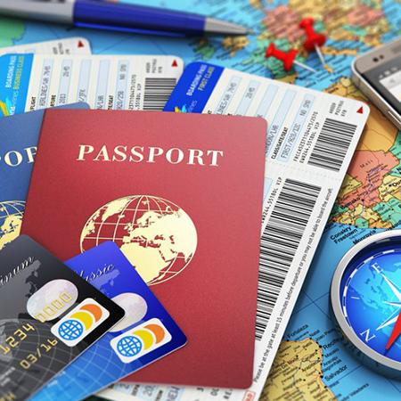 Kurumsal Pasaport İşlemleri